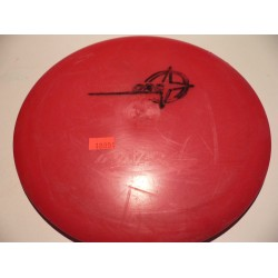 Star Orc Disc Golf