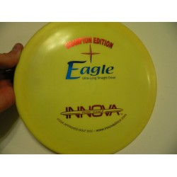 2nd run Champion Edition CE Eagle