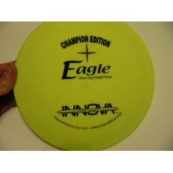 3rd run Champion Edition CE Eagle