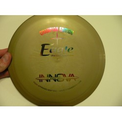 Coveted GOLDEN Champion Edition CE Eagle