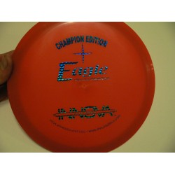 4th run Champion Edition CE Eagle