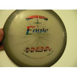 4th run SMOKE Champion Edition CE Eagle