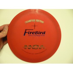 Mint 1st run Champion Edition CE Firebird FL