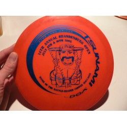 Tsunami Disc Golf