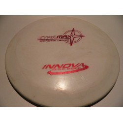 Star Max Disc Golf