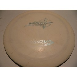 Star Wraith Disc Golf