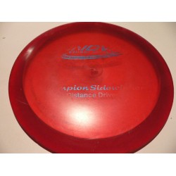 Champion Sidewinder Disc Golf