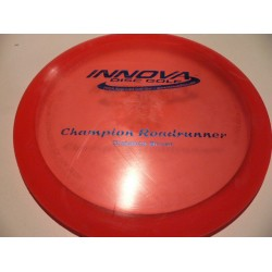 Champion Roadrunner Disc Golf