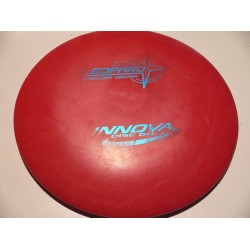 Star Leopard Disc Golf