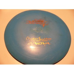 Star Valkyrie Disc Golf