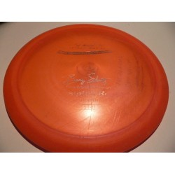 Pearly Champion Beast Disc Golf