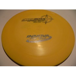 Star Boss Disc Golf