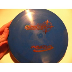 Star Monster Disc Golf