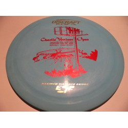 ESP Pulse Disc Golf