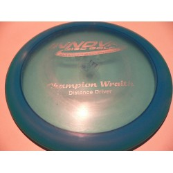 Champion Wraith Disc Golf