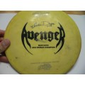 Elite X Avenger Disc Golf