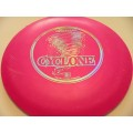 Cyclone Disc Golf