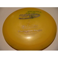 Champion Eagle Disc Golf