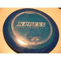 Elite Z Xpress Disc Golf