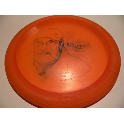 Blizzard Champion Boss Disc Golf