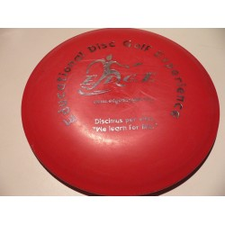 Skeeter Disc Golf