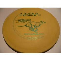 Bar stamp Whippet Disc Golf