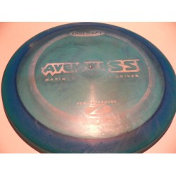 Elite Z Avenger SS Disc Golf