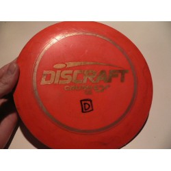 ESP Crush Disc Golf