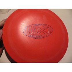 MX1 Disc Golf
