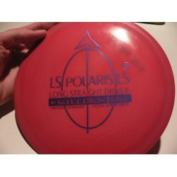 LS Polaris Disc Golf