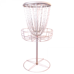 Chainmaster Disc Golf Basket