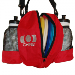 JamPack Disc Golf bag