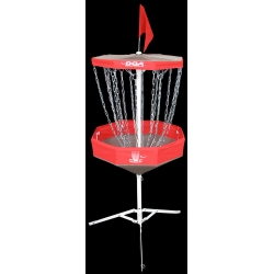 Mach Lite Disc Golf Basket